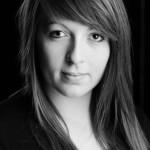 Pic of Hannah Farquharson